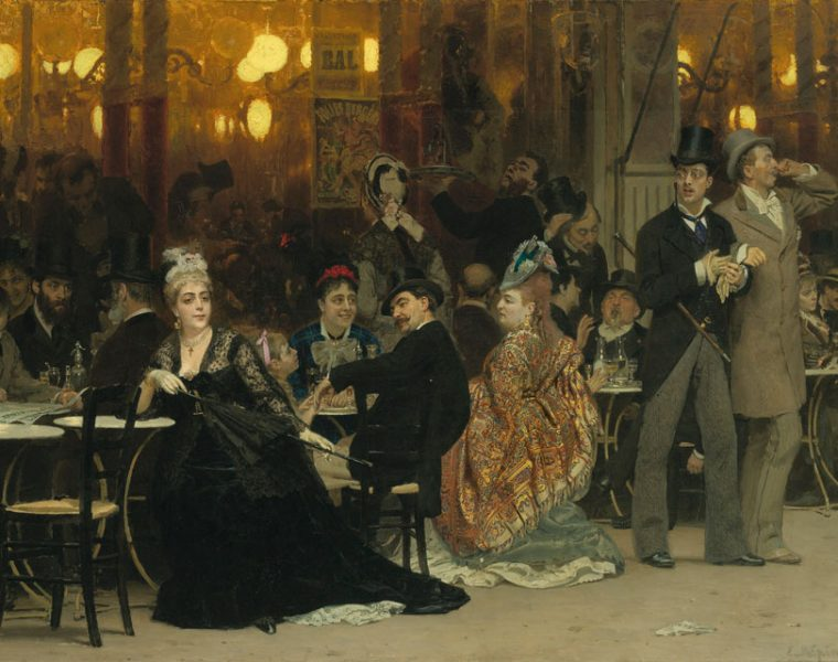 Ilya Repin painting sold for over £4.5 million - new world auction record