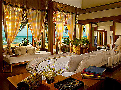 The Luxurious Tanjong Jara Resort in Terengganu, Malaysia 9