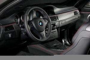 BMW Frozen Black Edition M3 Coupe 2011