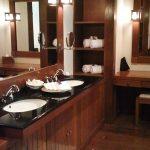 Our accomodation at Tanjong Jara Resort
