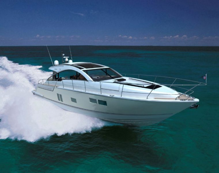 Fairline's latest innovations, the Targa 50 GRAN TURISMO and Squadron 58 were recently unveiled at the Tullett Prebon London International Boat Show,