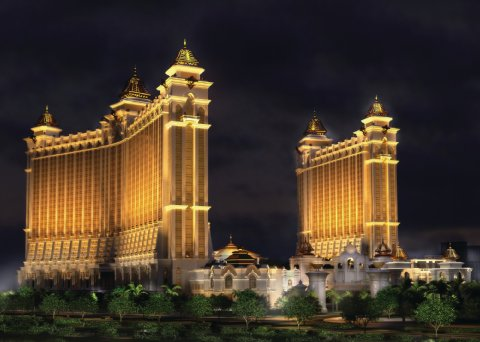 Galaxy Hotel in Macau Joins Worldhotels