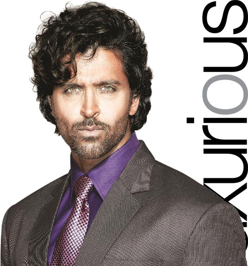 Bollywoood Superstar Hrithik Roshan's interview with Luxurious Magazine 2011 5