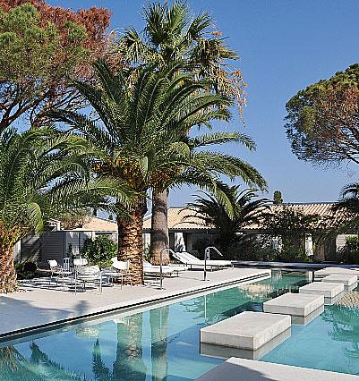 Hotel Sezz Saint-Tropez the Eco Friendly luxury hotel 3