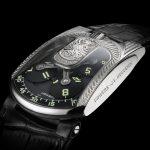 Urwerk UR-103 Phoenix to be auctioned at Only Watch 2011
