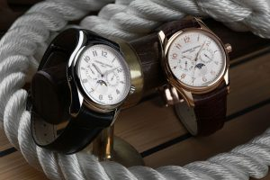 Frederique Constant Runabout Moonphase Watch