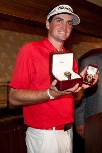 PGA Championship - Keegan_Bradley. Photo by Montana Pritchard