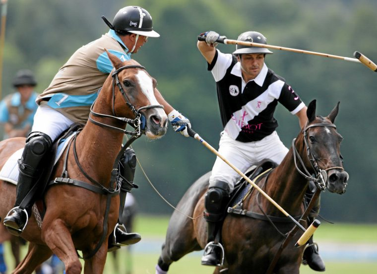 Bentley Motors and Bentley Geneva sponsor the Hublot Polo Gold Cup, 18th to 21st August in Gstaad 4