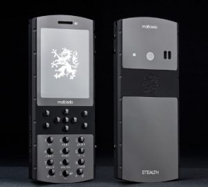 The Mobiado 712 Stealth - Limited Edition, produced in limited quantity of 777 pieces.