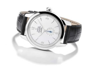 Omega Seamaster 1948 Co Axial London 2012 watch