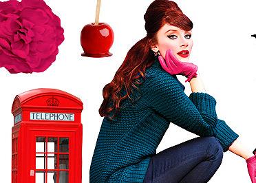 Deborah Lloyd, Creative Director of kate spade new york launches the brand in the UK 5