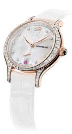 """The Montblanc """"Collection Princesse Grace de Monaco"""" Timepieces – Limited Edition 8"""