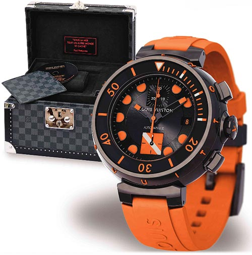 The 4th edition of the biennial charity auction ONLY WATCH 2011 riased the huge amount of EUR 4,563,000 for research on Duchenne Muscular Dystrophy