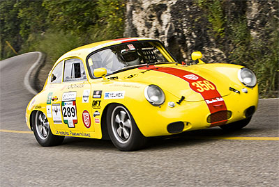 Frédérique Constant will be the Official Timekeeper of La Carrera Panamericana 2011 6