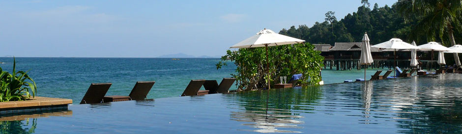 Pangkor Laut Resort – Luxurious Magazine visits this world-renowned ...