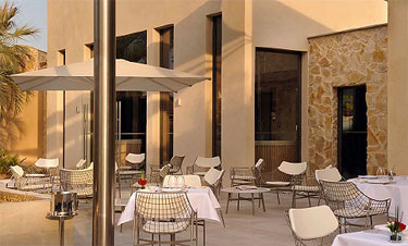 Take Home exclusive Christoph Pillet designs at Hotel Sezz Saint-Tropez