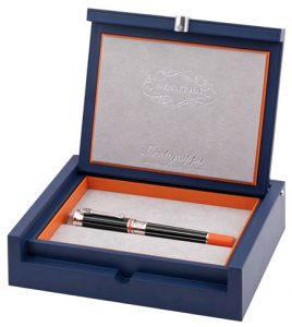 Montegrappa honours Frank Sinatra in its latest pens within its Icons Collection