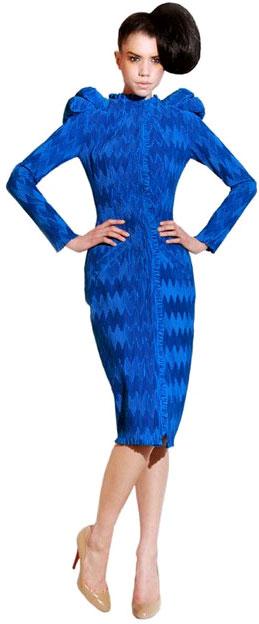 Design and personalise your own Eyola Femme de Rose Blazer Jacket