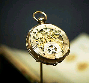 A.-L. Breguet. How watchmaking conquered the world exhibition in Zurich now open