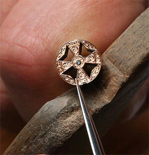 Vacheron Constantin explains the fine art of Openworking and metal tracery 8