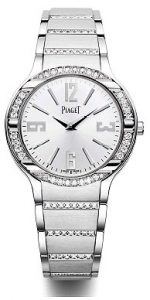 Piaget Polo 32 and 40 mm gold bracelet