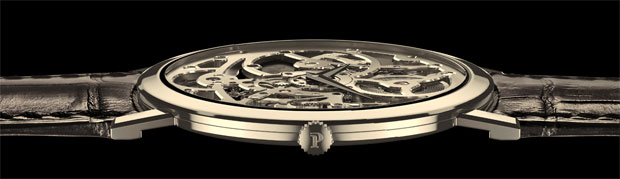 Piaget Altiplano Skeleton Ultra-Thin the worlds thinnest self winding skeleton watch