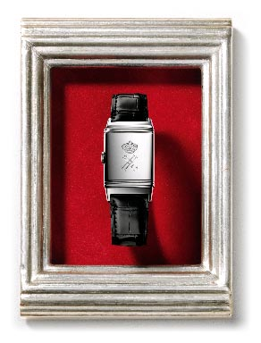The people behind the Jaeger-LeCoultre Yearbook Five