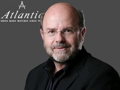 Interview with Juerg K. Bohne, managing director of the watch brand Atlantic Watch SA 1