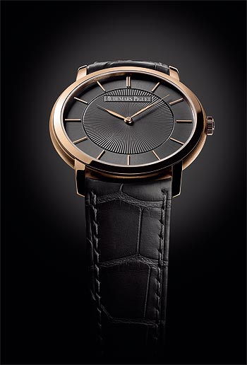 The Jules Audemars Bolshoi watch - An extra-thin celebration of an exceptional institution