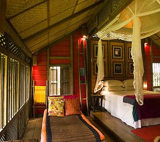 The Bon Ton Resort & Restaurant in Langkawi