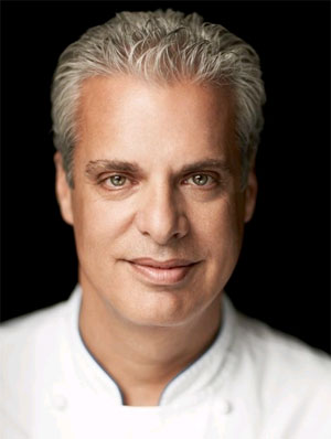 The Weekend Foodie Experience Package with Chef Eric Ripert