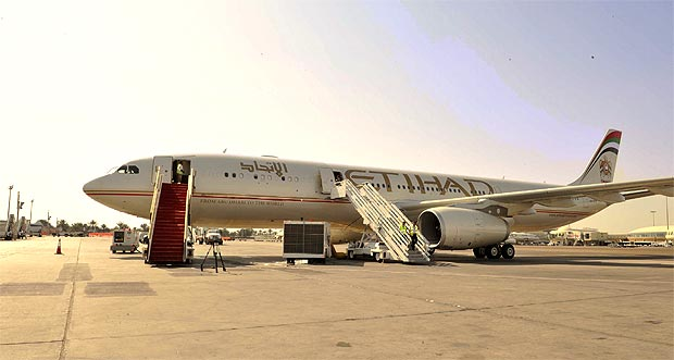 Etihad Airways announces global frequent flyer partnership with Malaysia Airlines
