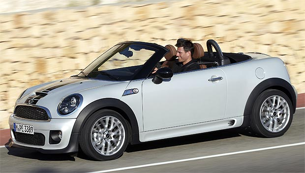Bmw Us Announce Prices For The Mini John Cooper Works Roadster S And