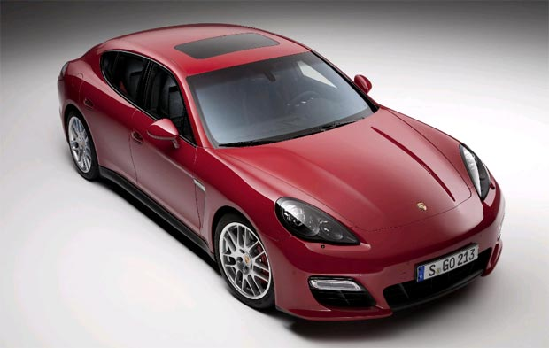 Sime Darby Auto Performance Malaysia introduces the Porsche Wanted Campaign