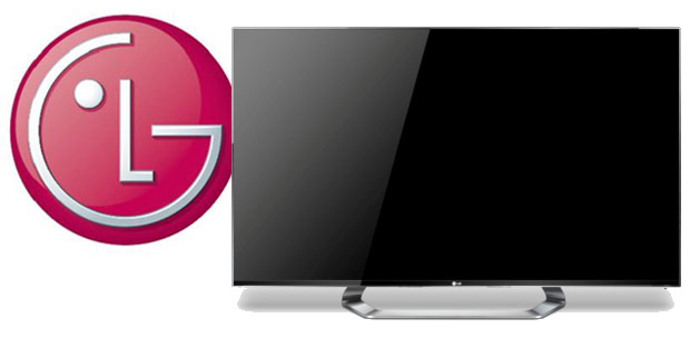 """LG launches the LG UD 3D TV an 84"""" 8 million pixel display Ultra Definition TV"""