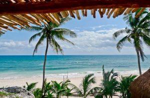 Accommodation at Papaya Playa - The Luxury of Simplicity