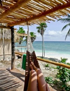 Introducing, the Papaya Playa Project - a design hotels project hitting Tulum, Mexico from December 6, 2011 to May 5, 2012