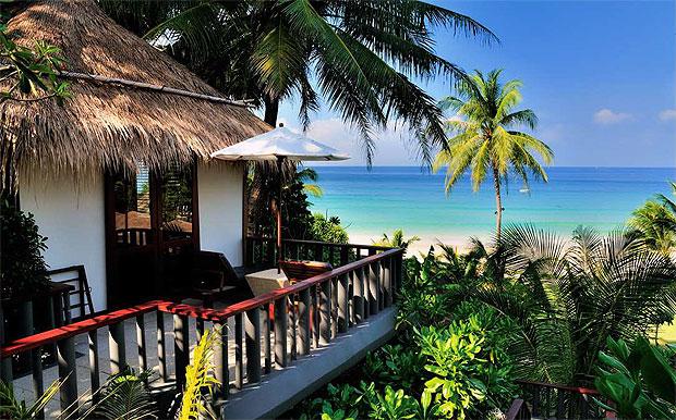 The Surin Phuket Resort on Pansea Beach re-opens on December 21st after renovation