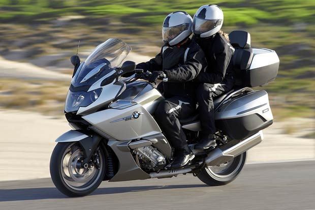 The BMW K 1600 GT is voted International Bike Of The Year 2011. The BMW K 1600 GT gets the top vote of the international motorcycle press jury at the Brussels Motor Show.