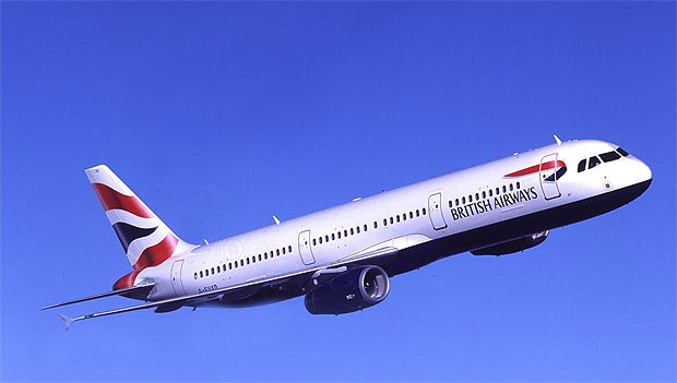 British Airways now offer an in-air health and wellbeing video to passengers