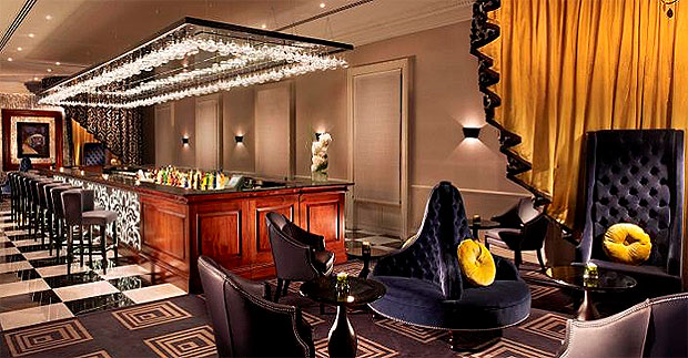 Guoman Hotels' The Grosvenor Returns to Former Glory for London's Golden Year