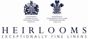 Heirlooms Ltd, receives a very special gift from the Royal Family