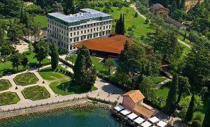 Hotel Lido Palace.