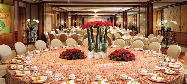 Celebrate The Chinese New Year Of The Dragon with Mandarin Oriental Hotels