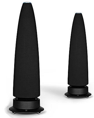 Meridian Audio, Britain's leading specialist manufacturer of high-end audio and video entertainment systems, made a noise at the 2012 International CES Show in Las Vegas, USA, by unveiling the all-new Meridian M6 loudspeaker.