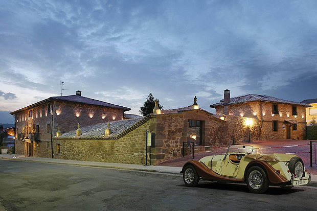 Spain - Rioja: La Real Casona De Las Amas - €3,500,000