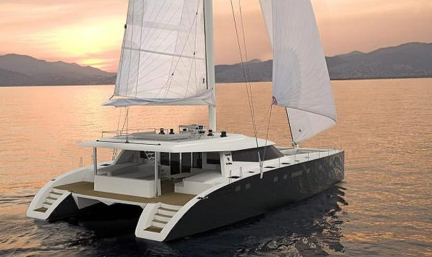 Sunreef Yachts Signs Contract for a New Composite Performance Superyacht, Sunreef 80