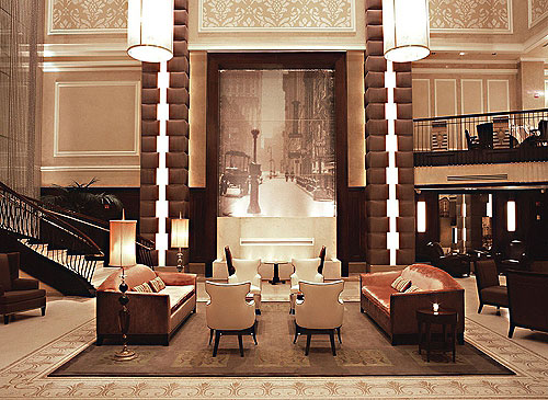 The Autograph Collection Announces Addition of The Carlton Hotel to Its Distinguished Portfolio
