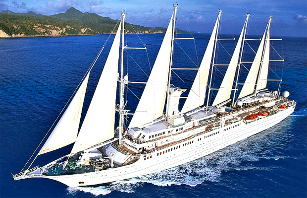 Windstar Cruises Introduces 3 New Itineraries, Scandinavia, the Baltics and Northern Europe