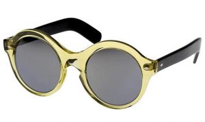 Pollini and Cutler and Gross collaborate on a Spring/Summer 2012 collection of sunglasses.